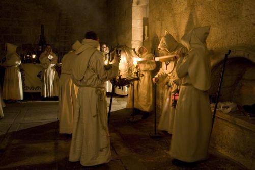 Incensario Hdad. Penitencial Espíritu Santo